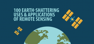 Remote Sensing Applications and Uses