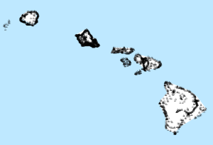 Hawaii Triangulation Station