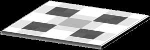 Cubic Convolution Interpolation