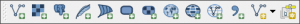 QGIS Data Management Toolbar