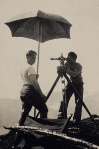 Surveyor (NOAA Photo Library)