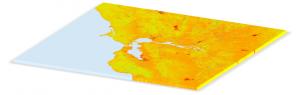 Temporal GIS Data Format