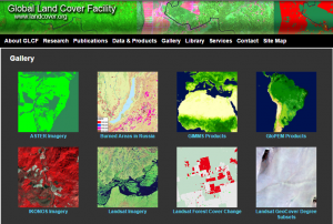 Global Land Cover Facility