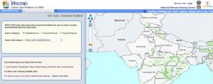 Bhuvan Geo-portal