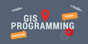 GIS Programming - Python, JavaScript, R and More