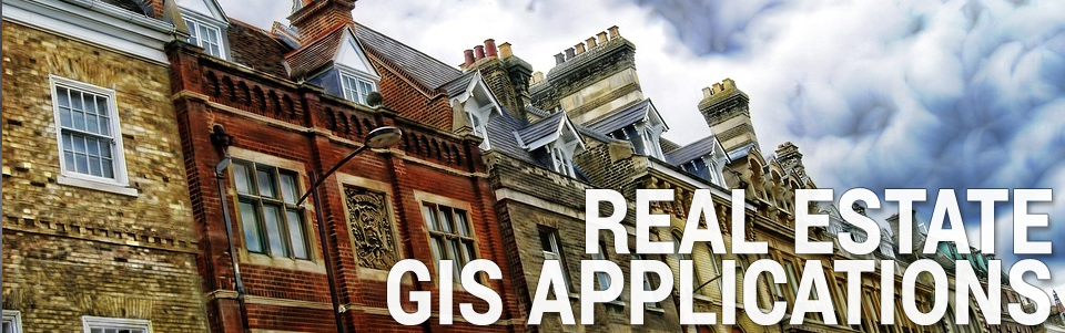 Real Estate GIS Applications
