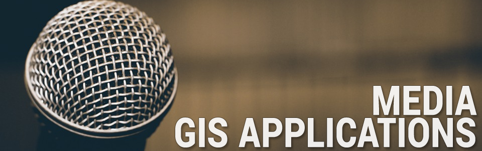 Reporting GIS Applications