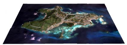 location-allocation road network