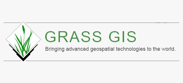 GRASS GIS software