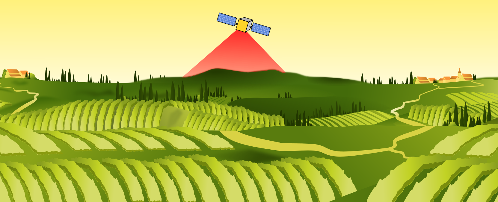 Agriculture Technology How Gis Can Help You Win The Farm