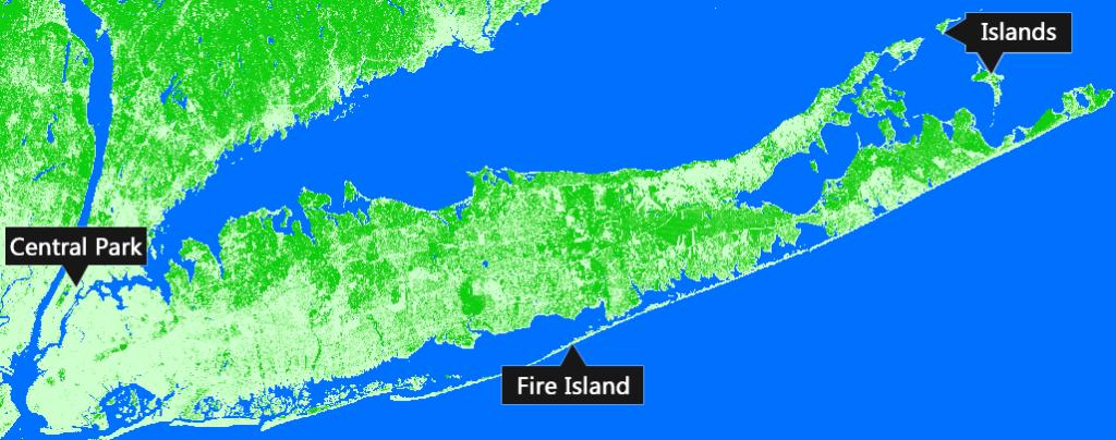 new york usgs maryland global land survey