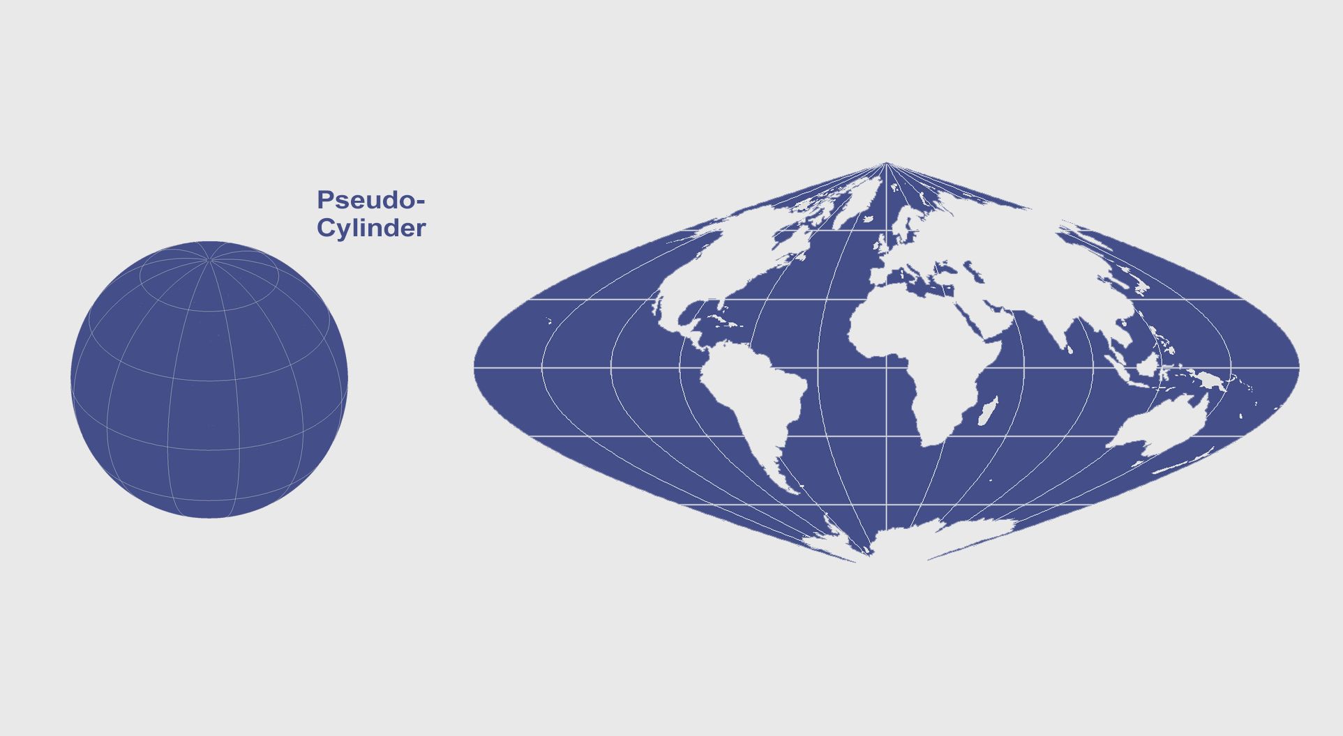 conformal mapping with Cylindrical Projection on Chap2c further mon Map Projections besides Archivo Prunus pensylvanica range map additionally Contouring as well ConformalMapDictionary 1 lnk 15.
