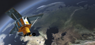 ikonos satellite