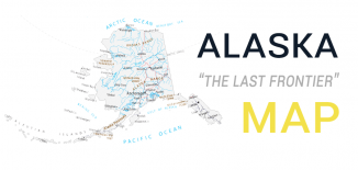 Alaska Map Feature
