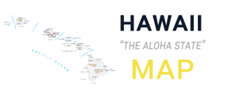 Hawaii Map Feature