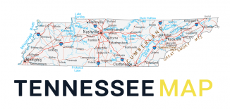 Tennessee Map Feature
