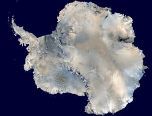 Antarctica Data Sources: Mapping the South Pole
