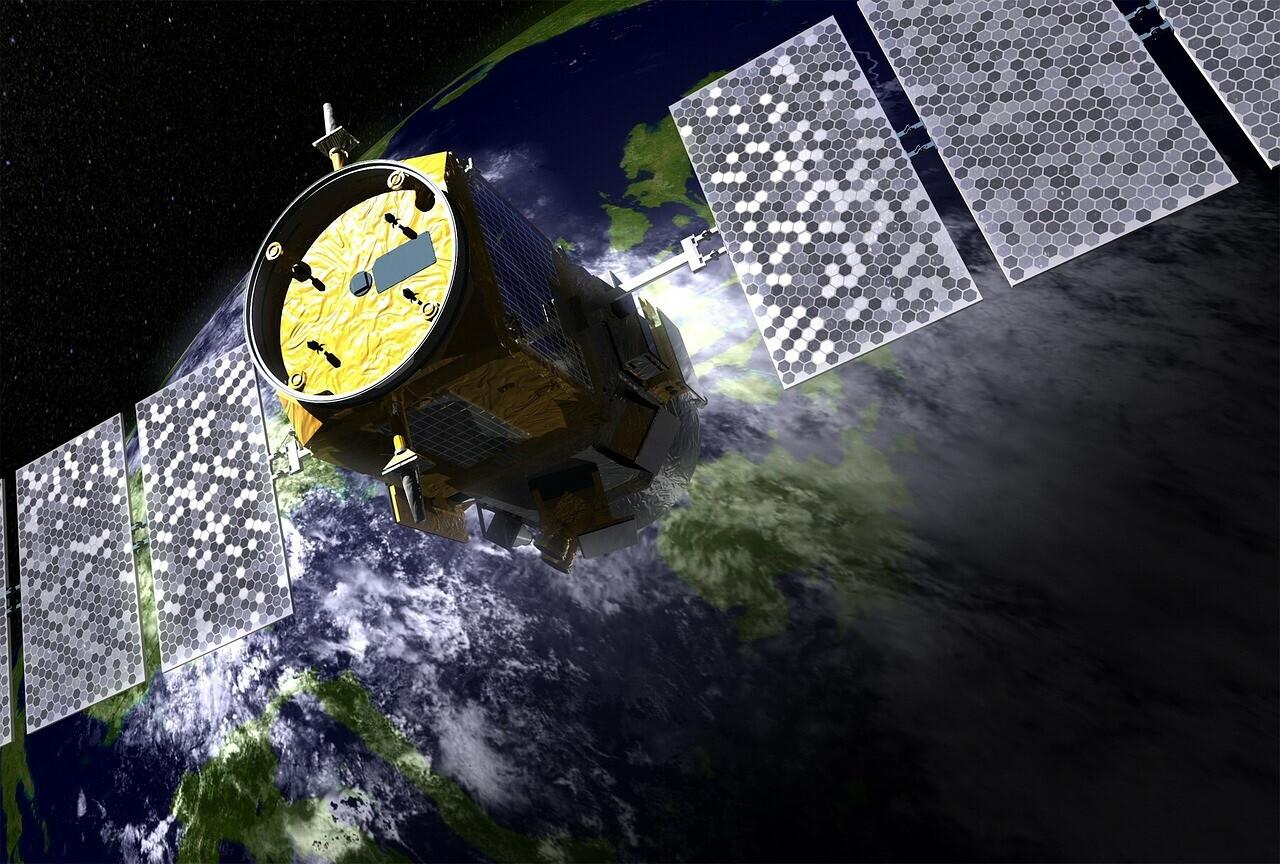 Passive vs Active Sensors in Remote Sensing - GIS Geography