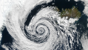 4 Weather Data Sources for GIS