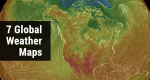 7 Weather Maps: How To Check the Weather in Style