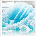 Glacier Size