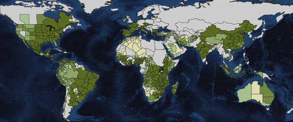 agro-map
