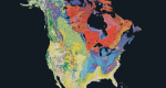 3 Geology Maps that Explain the History of Earth