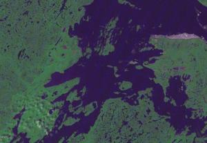 Landsat-3