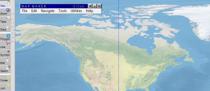 MapMaker Pro