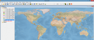 OpenJUMP GIS
