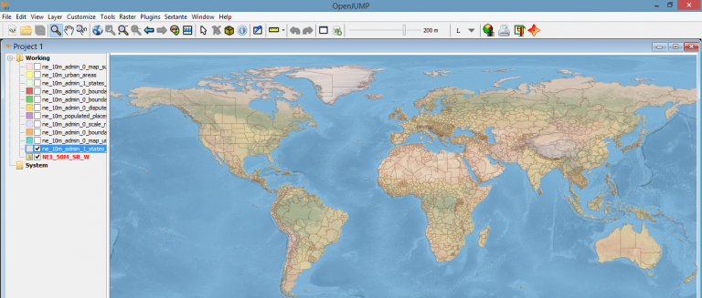 OpenJUMP GIS Software Review