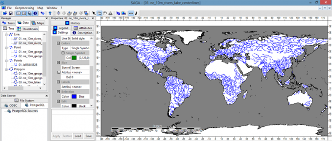 Mapping Out the GIS Software Landscape - GIS Geography
