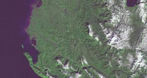 Landsat file