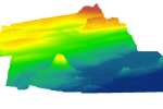 Digital Elevation Model (DEM)