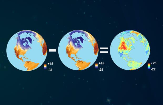 What is Map Algebra? [Raster Math]