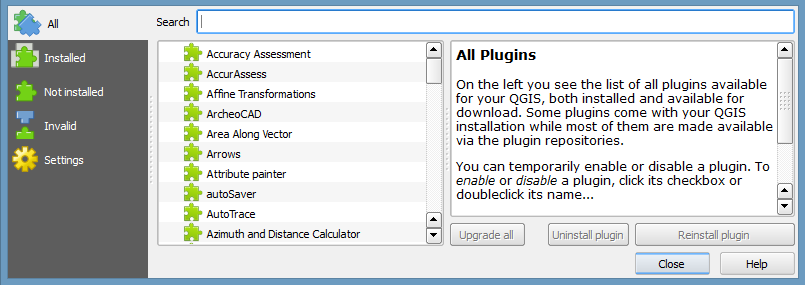 Open Source QGIS 2 18: Guide and Review - GIS Geography