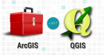 27 Differences Between ArcGIS and QGIS – The Most Epic GIS Software Battle in GIS History