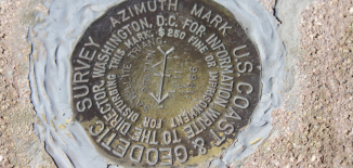 Geodetic Survey Benchmark