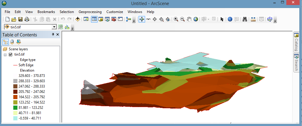 27 Differences Between ArcGIS and QGIS - The Most Epic GIS