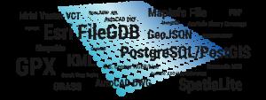 GIS File Formats