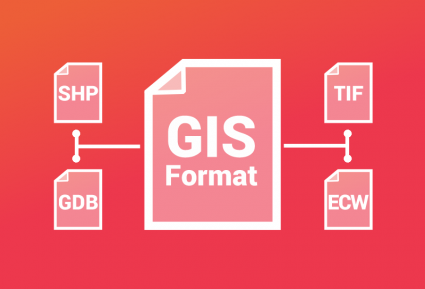 The Ultimate List of GIS Formats and Geospatial File