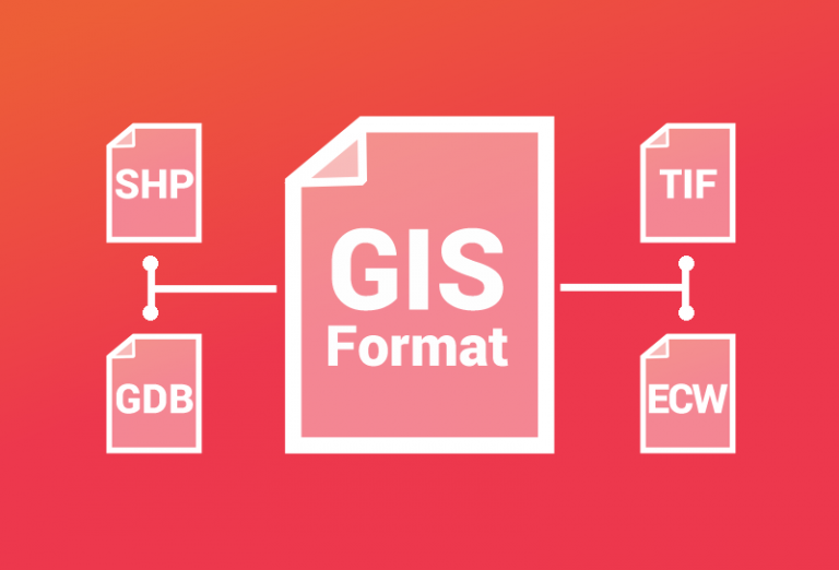 The Ultimate List of GIS Formats and Geospatial File Extensions