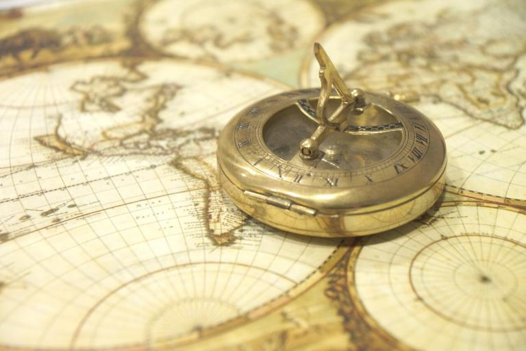 The Remarkable History of GIS