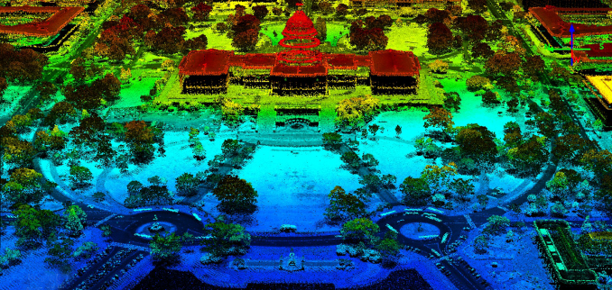 A Complete Guide to LiDAR: Light Detection and Ranging - GIS