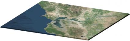 Compressed Raster GIS Formats