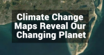10 Climate Change Maps – The Climate Explained