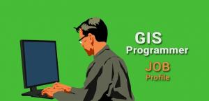 GIS Programmer Job Feature