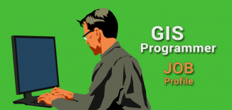 gis programmer job profile