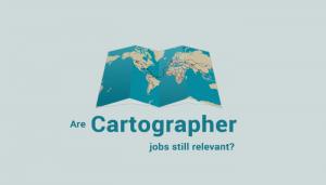 cartographer jobs