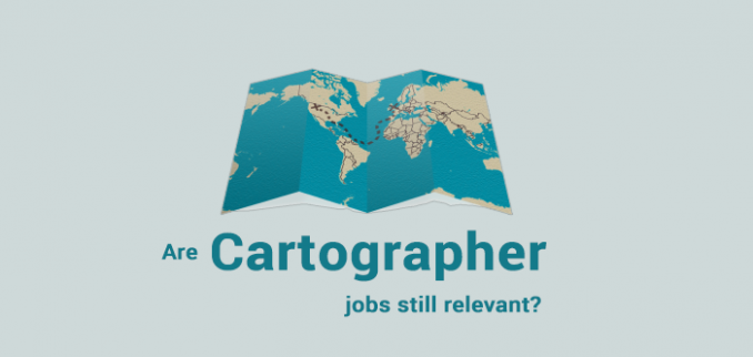 cartographer jobs
